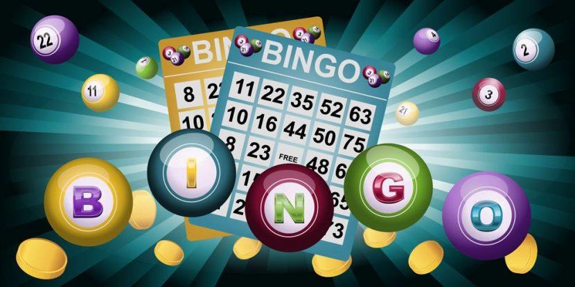 Spela bingo på utvalda bingosidor